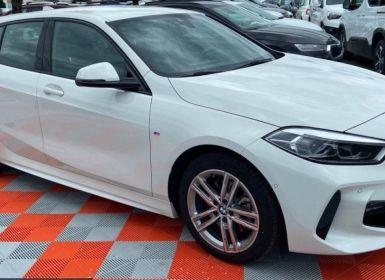 Vente BMW Série 1 SERIE F40 118d 150 ch BVA8 M Design Occasion