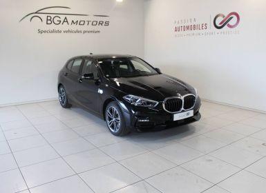 Vente BMW Série 1 SERIE F40 120d xDrive 190 ch BVA8 Edition Sport Occasion