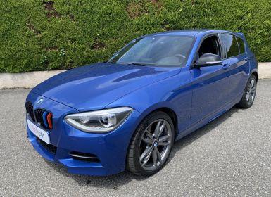Vente BMW Série 1 SERIE M 135i xDrive - 320cv BVA Performance Occasion