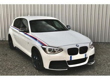 Vente BMW Série 1 SERIE M135 i xDrive 326 cv M performance  Occasion