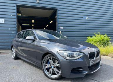 Vente BMW Série 1 serie m135i f21 bva 320ch m perf full Occasion