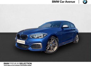 BMW Série 1 Serie M140iA xDrive 340ch 3p Occasion