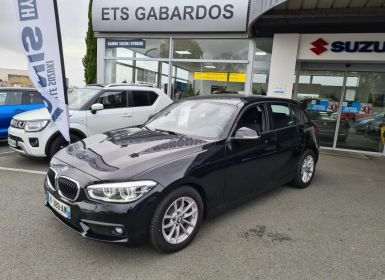 Achat BMW Série 1 SERIE PACK GPS 116I 109CV Occasion