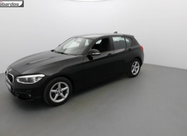 Achat BMW Série 1 SERIE PACK GPS 118D 150CV F20 Occasion