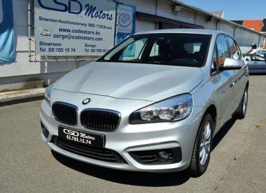 Vente BMW Série 2 214 D ACTIVE TOURER DIESEL NAVIGATION SERVICEBOOK Occasion