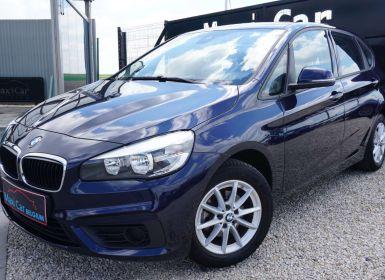 Vente BMW Série 2 214 d Active Tourer - Navigation - Bluetooth - EURO 6 Occasion