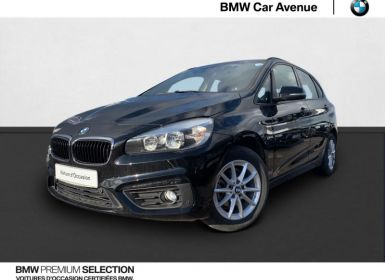 Achat BMW Série 2 214d 95ch Lounge Occasion