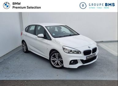 Vente BMW Série 2 214d 95ch M Sport Occasion
