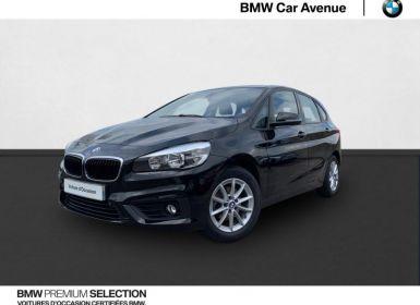 Achat BMW Série 2 214d 95ch Premiere Occasion