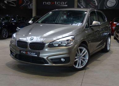 Vente BMW Série 2 216 ACTIVE TOURER D Occasion