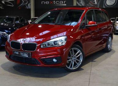 BMW Série 2 216 D