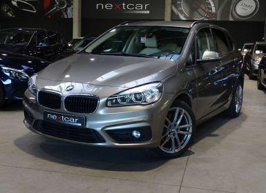 BMW Série 2 216 d ACTIVE TOURER