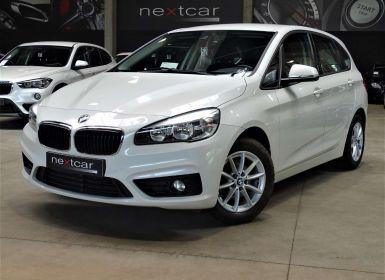 BMW Série 2 216 D ACTIVE TOURER Occasion