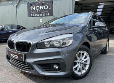 Vente BMW Série 2 216 d GRAN TOURER 1steHAND - 1MAIN NETTO: 11.561 EURO Occasion