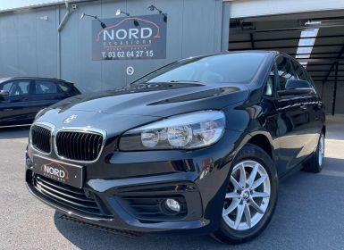 Vente BMW Série 2 216 d GRAN TOURER 1steHAND - 1MAIN NETTO: 12.388 EURO Occasion