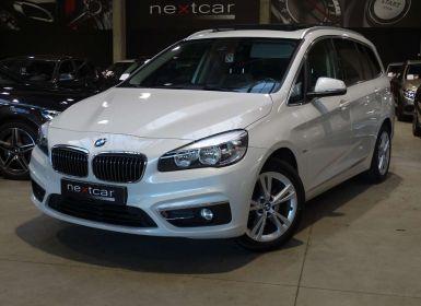 Vente BMW Série 2 216 dA GRAN TOURER Occasion
