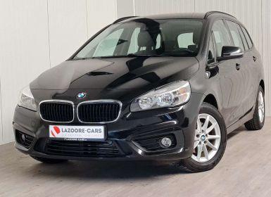 BMW Série 2 216 GRAN TOURER DIESEL - ADVANTAGE AUTOMAAT