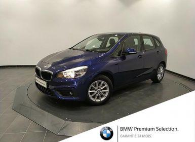 Vente BMW Série 2 216d 116ch Business Occasion