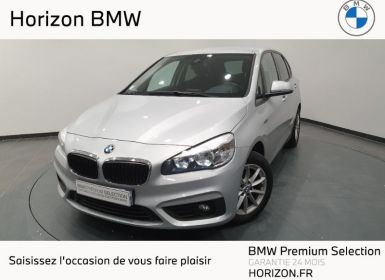 BMW Série 2 216d 116ch Lounge