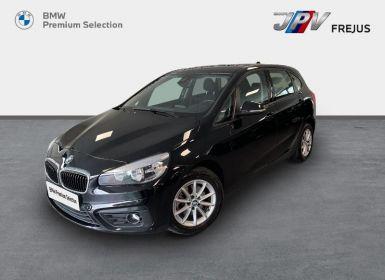 Vente BMW Série 2 216d 116ch Lounge Occasion