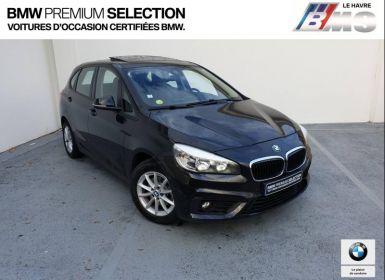 BMW Série 2 216dA 116ch Business