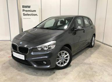 Vente BMW Série 2 216dA 116ch Business Occasion
