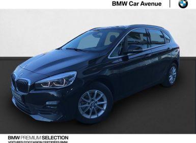 Achat BMW Série 2 216dA 116ch Business Design DKG7 Occasion