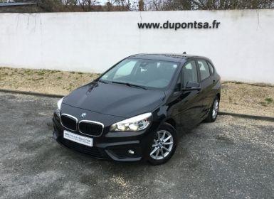 Achat BMW Série 2 216dA 116ch Lounge Occasion