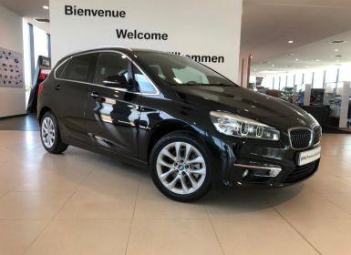 Vente BMW Série 2 216dA 116ch Luxury Occasion