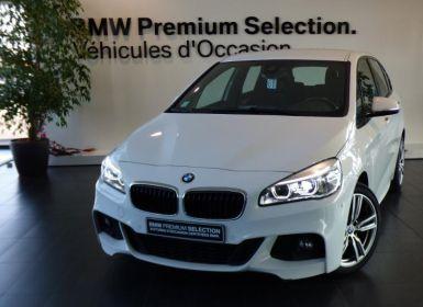 Vente BMW Série 2 216dA 116ch M Sport Occasion