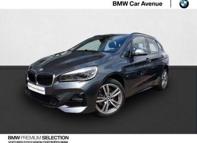 Vente BMW Série 2 216dA 116ch M Sport DKG7 Occasion