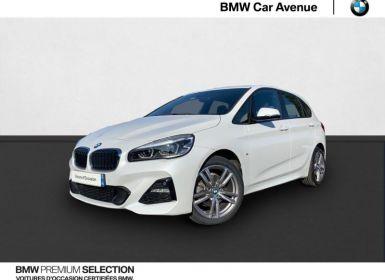 Achat BMW Série 2 216dA 116ch M Sport DKG7 Occasion
