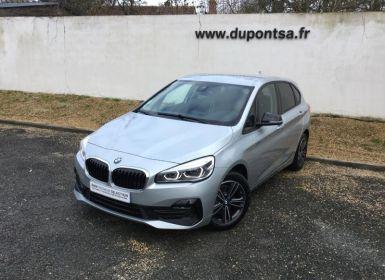 Vente BMW Série 2 216dA 116ch Sport DKG7 Occasion