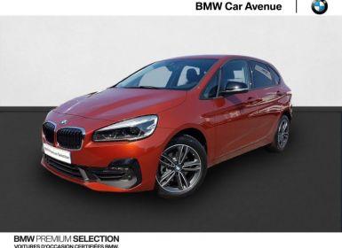 BMW Série 2 216dA 116ch Sport DKG7 Occasion