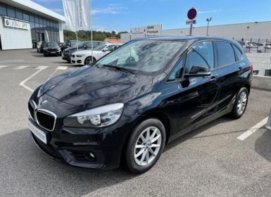 BMW Série 2 216i 102ch Lounge