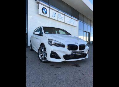 Achat BMW Série 2 216i 109ch M Sport Occasion