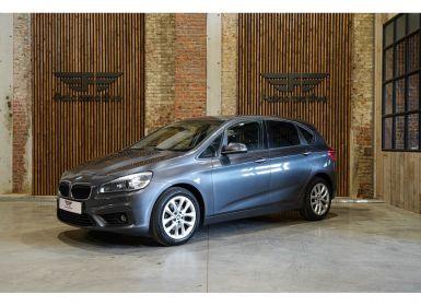 Vente BMW Série 2 218 Active Tourer DA - Full - Autom - leder - Navi - Panodak Occasion