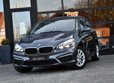 Vente BMW Série 2 218 Coupé ACTIVE TOURER - LEDER - NAVIGATIE Occasion