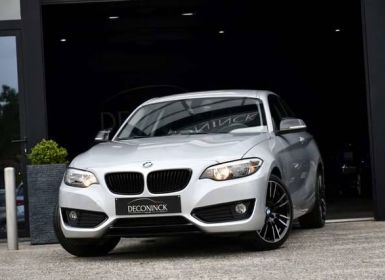BMW Série 2 218 COUPE - M STEERING WHEEL - SPORTPACK - 51.000 KM Occasion