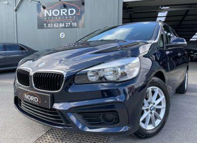 Vente BMW Série 2 218 i ACTIVE TOURER 136PK LOUNGE 1steHAND - 1MAIN Occasion