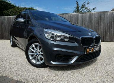 Vente BMW Série 2 218 i ACTIVE TOURER 1steHAND - 1MAIN NETTO: 11.561 EURO Occasion