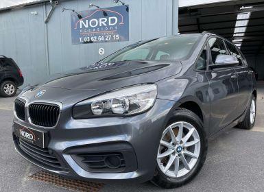 Vente BMW Série 2 218 i ACTIVE TOURER 1steHAND - 1MAIN NETTO: 12.388 EURO Occasion