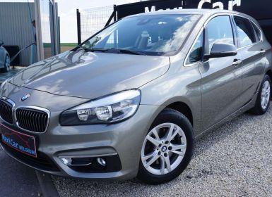 Vente BMW Série 2 218 iA ACTIVE TOURER - Cuir - Bluetooth - Garantie - Occasion