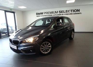 Vente BMW Série 2 218d 150ch Lounge Occasion