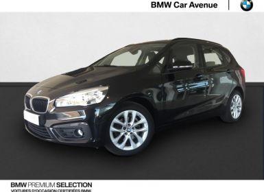 Achat BMW Série 2 218dA 150ch Business Occasion