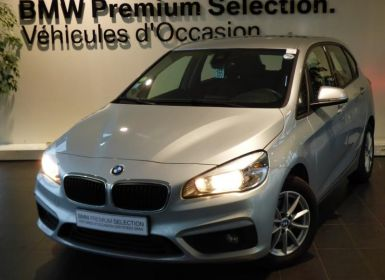 Vente BMW Série 2 218dA 150ch Business Occasion