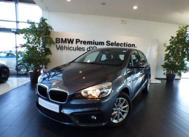 Vente BMW Série 2 218dA 150ch Business Occasion