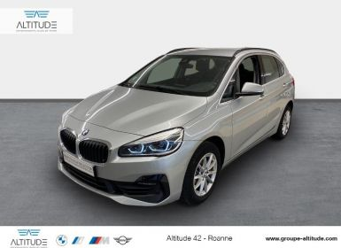 BMW Série 2 218dA 150ch Business Design 111g