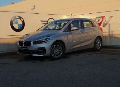 Vente BMW Série 2 218dA 150ch Business Design 111g Occasion