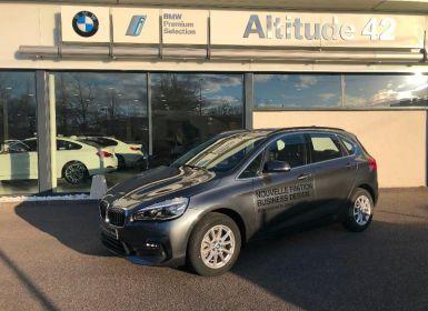 Vente BMW Série 2 218dA 150ch Business Design Occasion